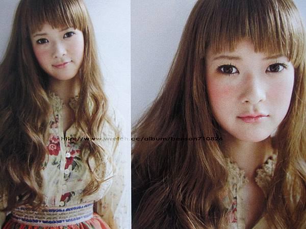2011年春季夏日髮型