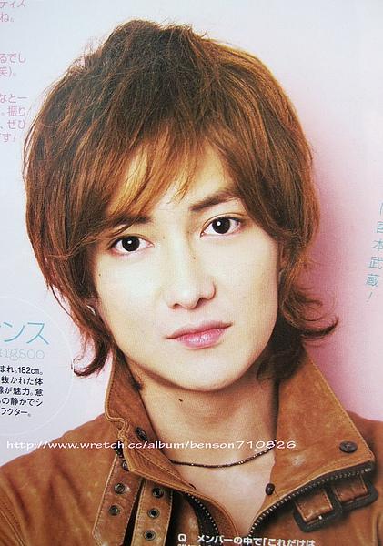 mina日系雜誌2011年人氣韓星髮型分享