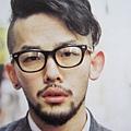 2011年日系潮流男生髮型設計風格
