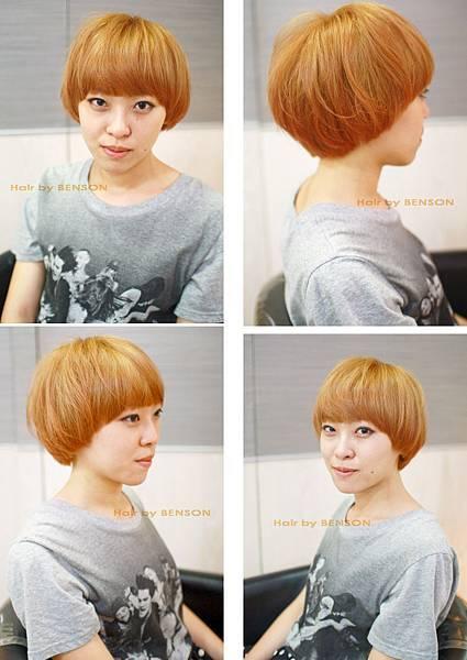 2011年日系街頭潮流風格短髮型.jpg