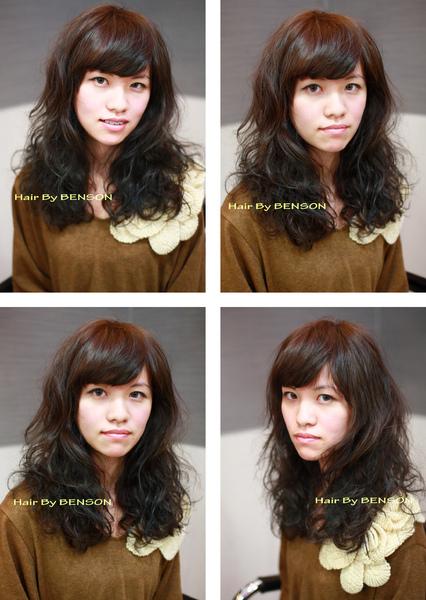 2011。溫朔燙染髮造型.jpg