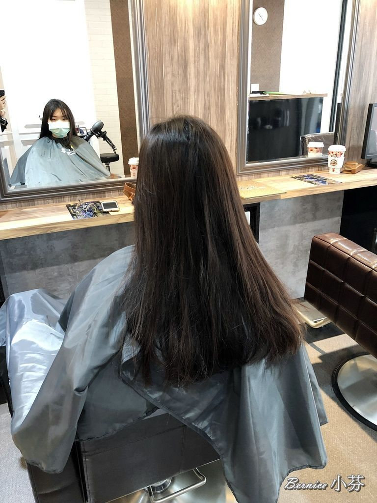 七大界髮廊新泰店-新莊染燙剪11
