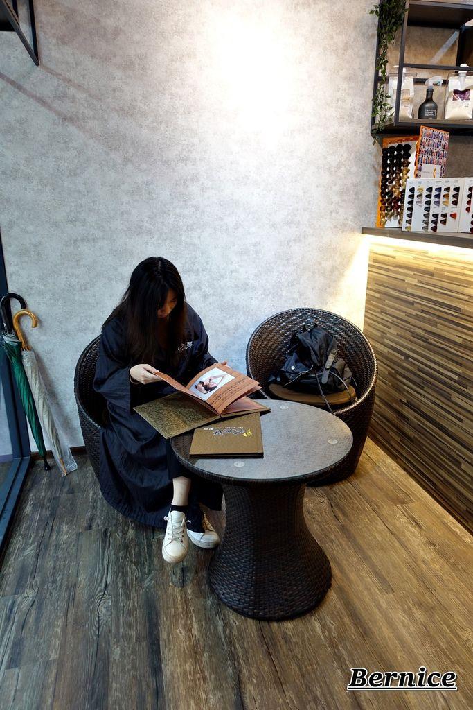 板橋染髮燙髮推薦 七大界板橋店2