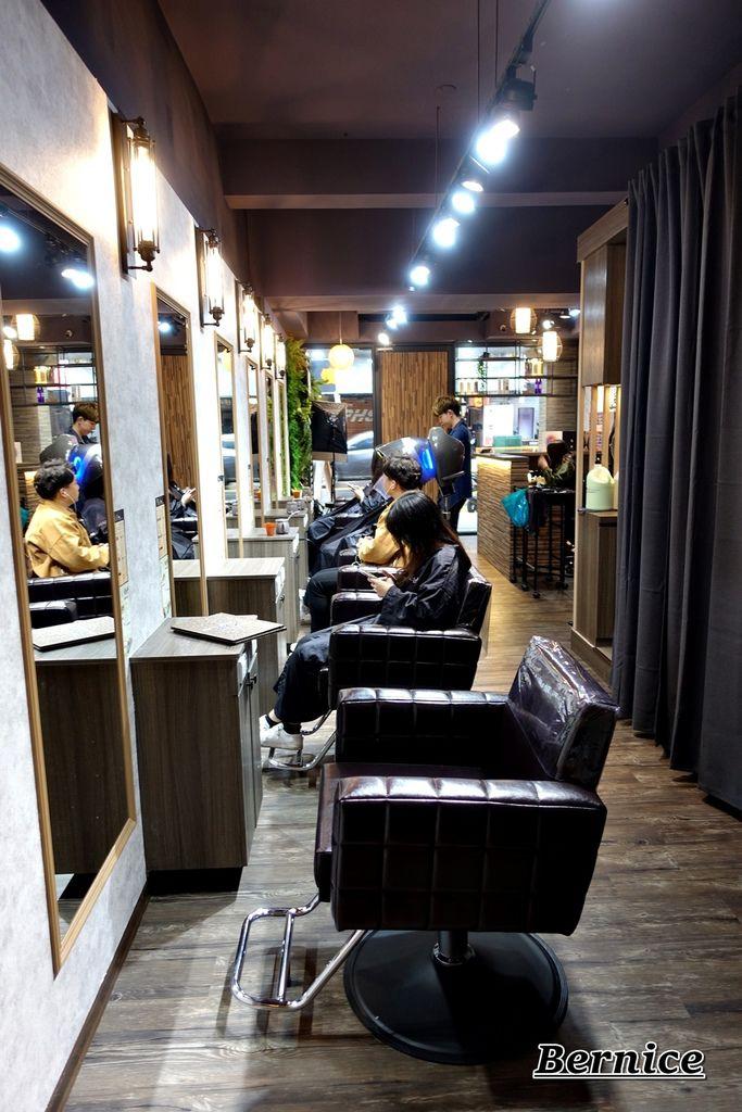 板橋染髮燙髮推薦 七大界板橋店3
