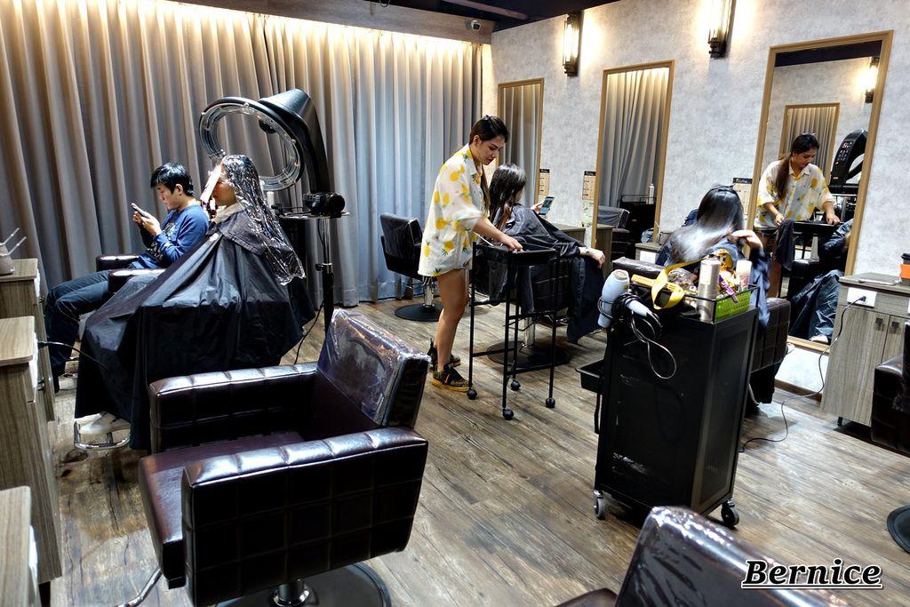 板橋染髮燙髮推薦 七大界板橋店7