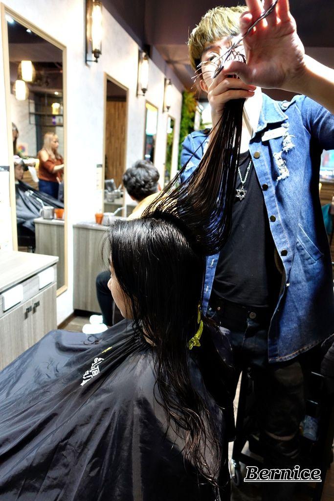 板橋染髮燙髮推薦 七大界板橋店17