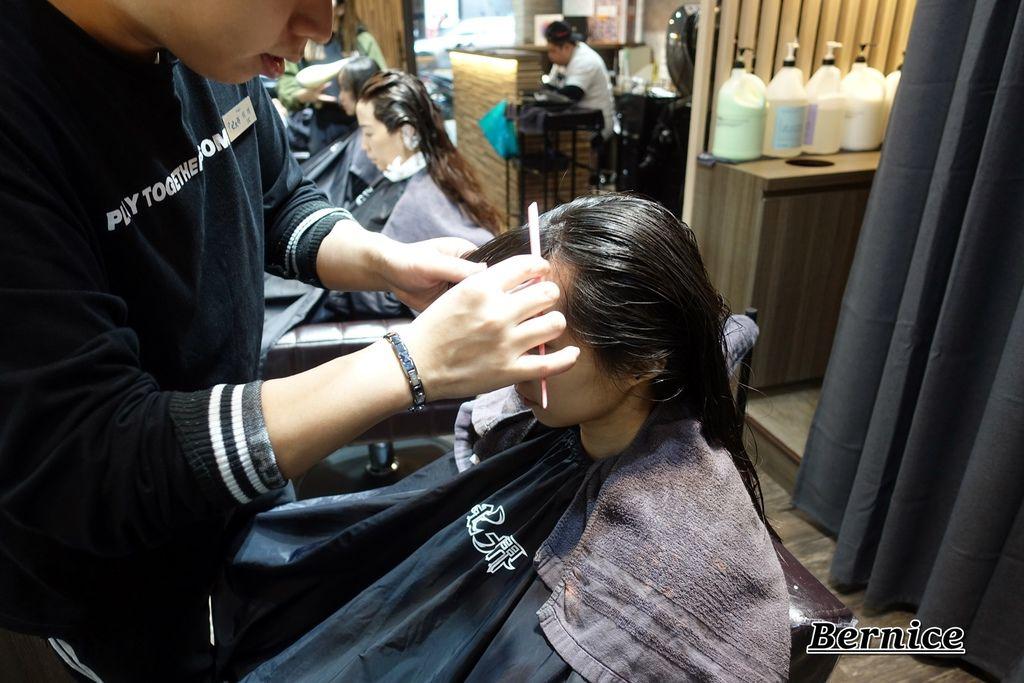 板橋染髮燙髮推薦 七大界板橋店22