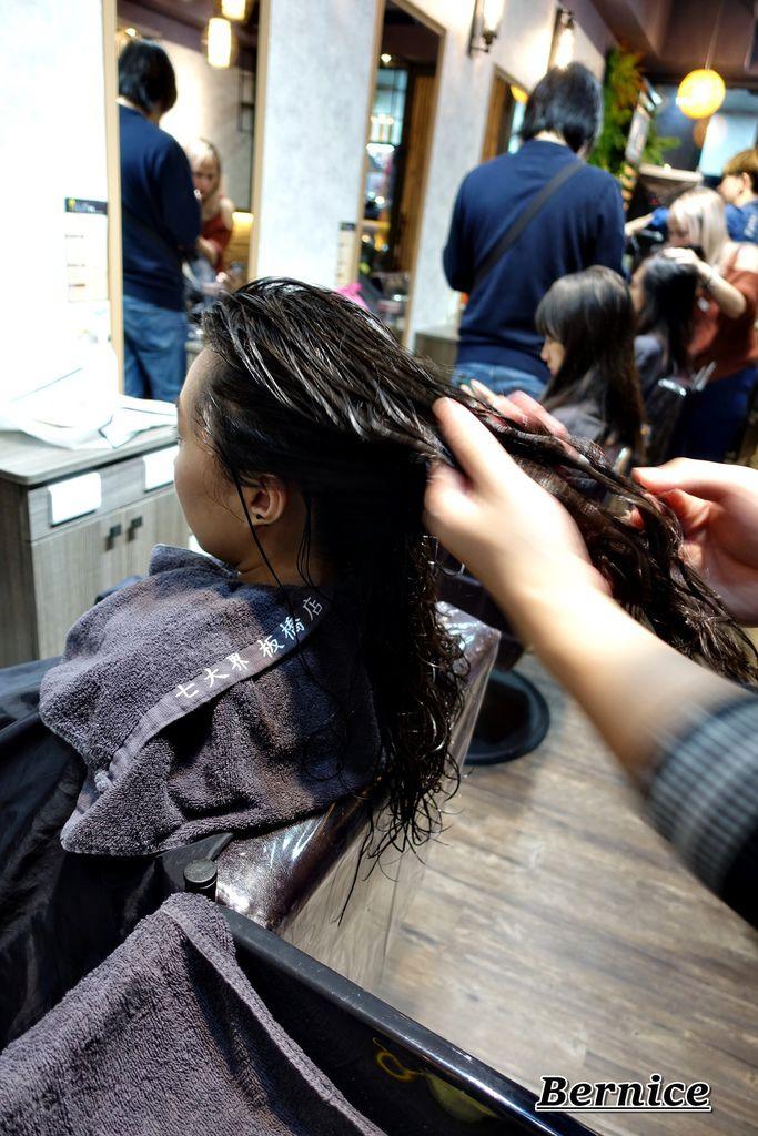 板橋染髮燙髮推薦 七大界板橋店30