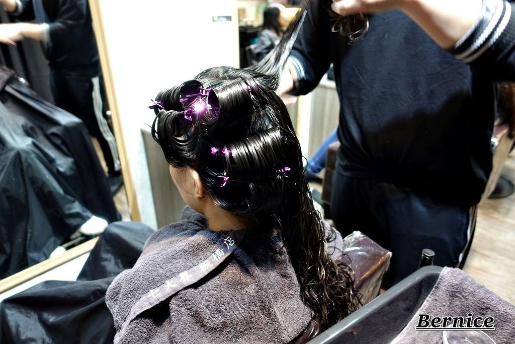 板橋染髮燙髮推薦 七大界板橋店31