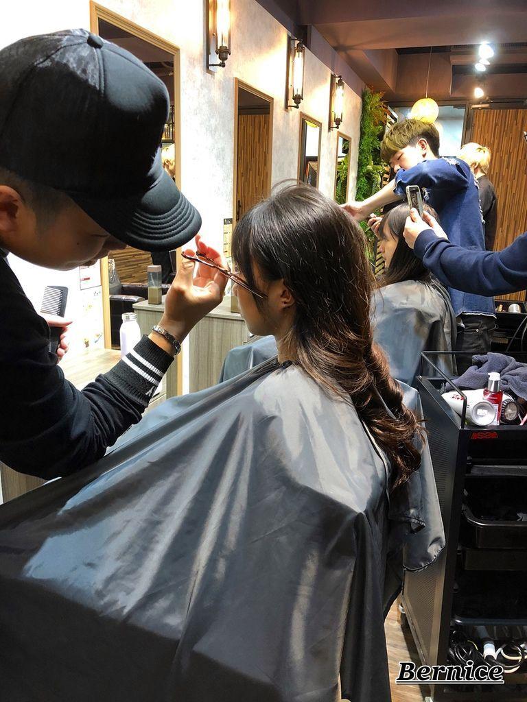 板橋染髮燙髮推薦 七大界板橋店47