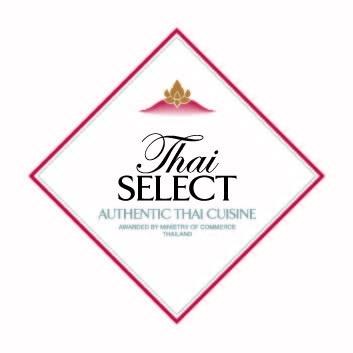 Thai Select-Final LOGO