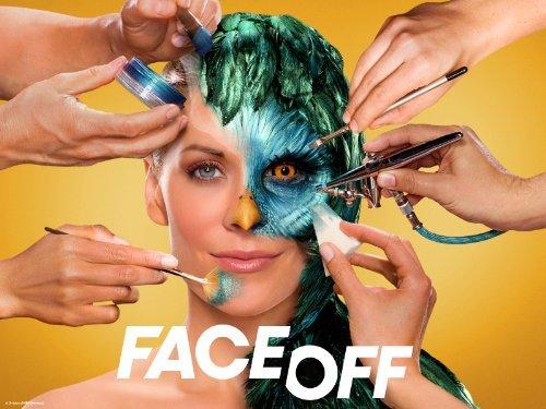 Face Off Season 2 poster