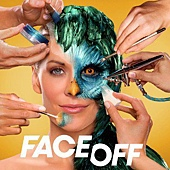 Face Off Season 2 poster