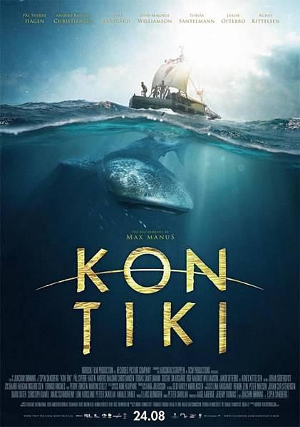 Kon Tiki Poster_488x697