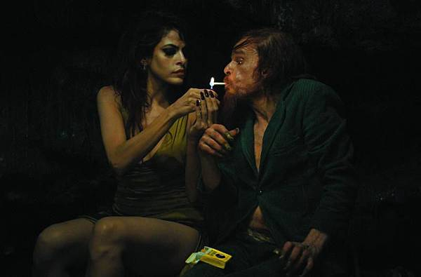 Holy Motors - Main Image
