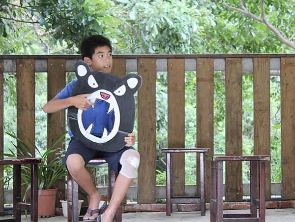 《暑假作業》是兩岸三地今年唯一入選的華語電影,楊亮俞也具資格角逐盧卡諾影帝_601x451
