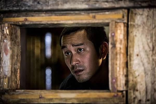 01 張孝全主演的《失魂》在電影節放映的兩個場次均迅速秒殺_676x451