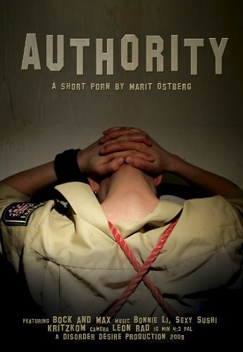 《權力》Authority