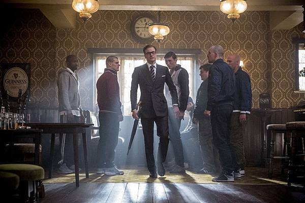 Kingsman-The-Secret-Service-Review