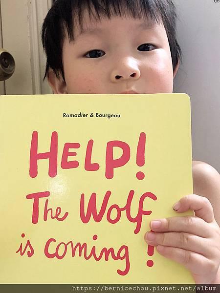 Help! The wolf is comingm.jpg