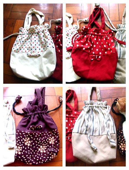 嬸婆做的袋子.jpg