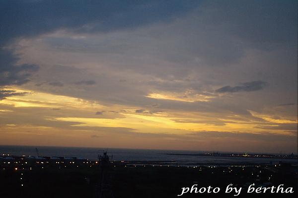 晚間的夕陽.jpg