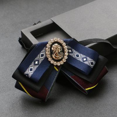 [租、售]多層蝴蝶結、男士領花