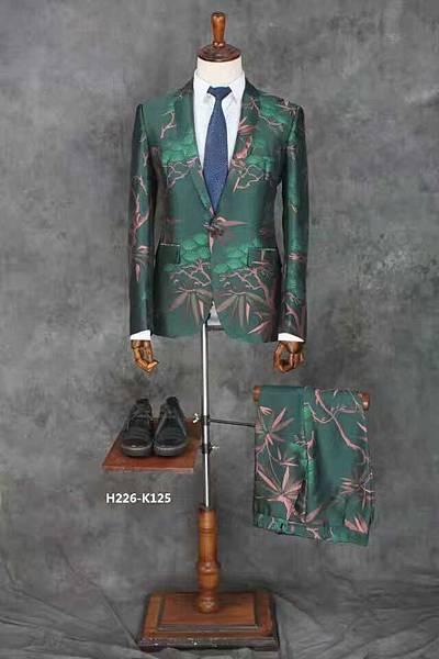 手工西服訂做 | 男士西服出租