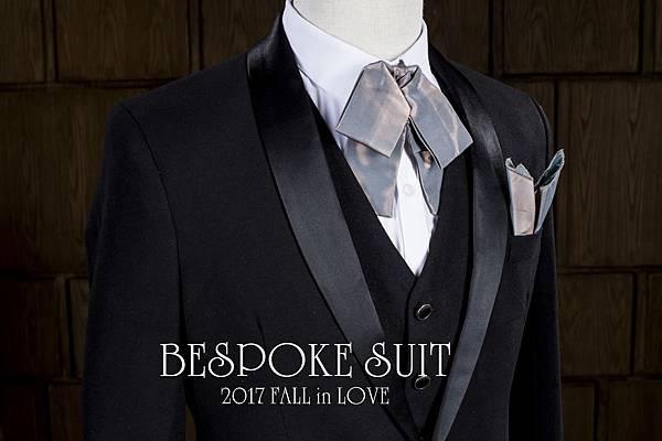 男士西服訂製:訂做西裝的專家-台北邦德西服