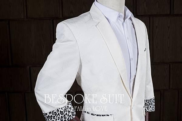 台北男士西裝訂製:台北訂做西裝的專家-邦德英式手工西服