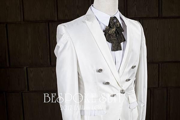 男士西服訂製:訂做西裝的專家-邦德西服