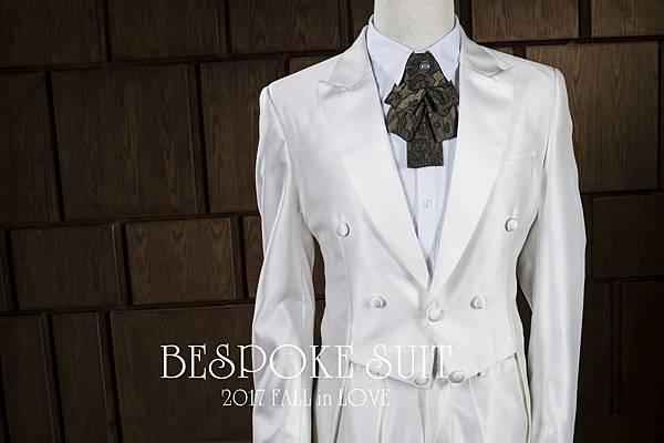 桃園新郎西裝訂製:桃園訂做西裝的專家-桃園邦德英式手工西服