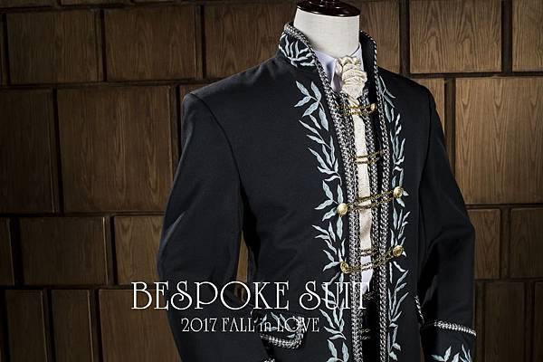 男士西服訂製:訂做西裝的專家-