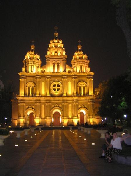 北京大教堂