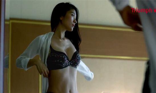 篠原涼子美胸讓人讚嘆|台中接髮|貝蕬忒髮型
