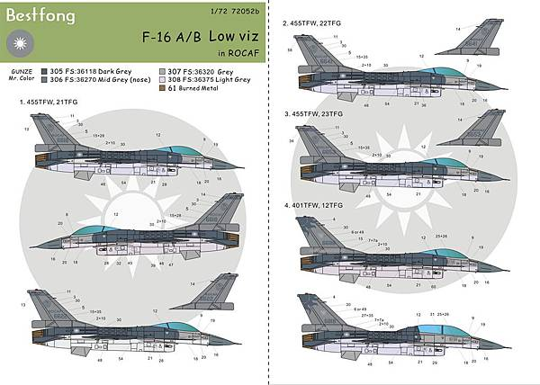 72052bF-16LV-1