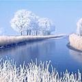 世界美景/冰河風景
