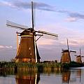 世界美景/荷蘭美景