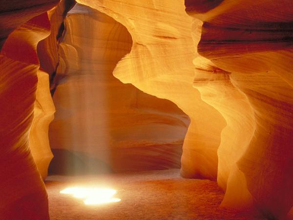 世界美景/沙漠美景
