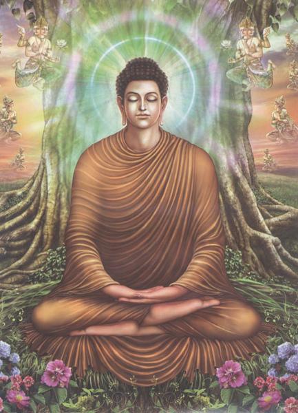 19-證悟成無上正等正覺的佛陀.jpg