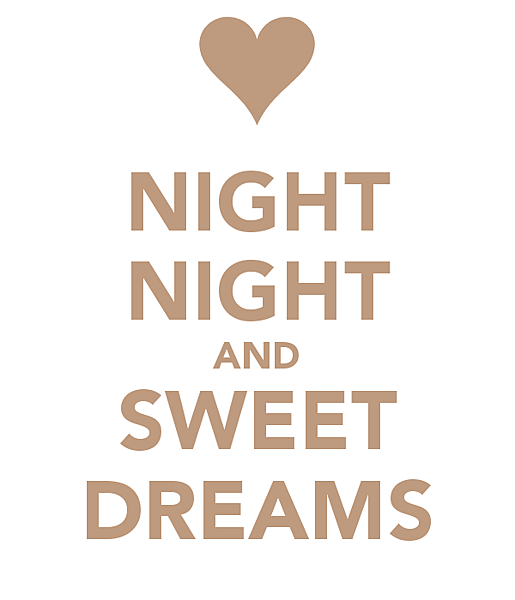 night-night-and-sweet-dreams