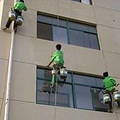 屋頂防水大樓外牆防水