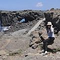 2013.8.26 小門村鯨魚洞