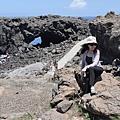 2013.8.26 小門村 鯨魚洞
