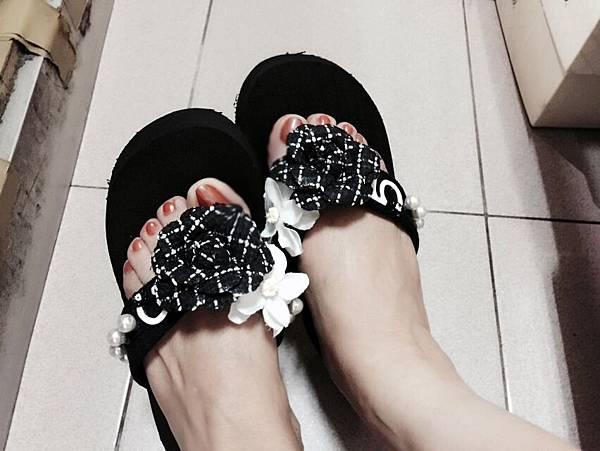 2015.5.28 新買的鞋