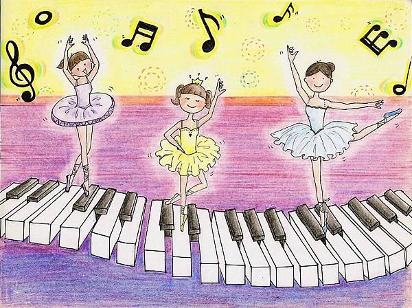鋼琴wj6