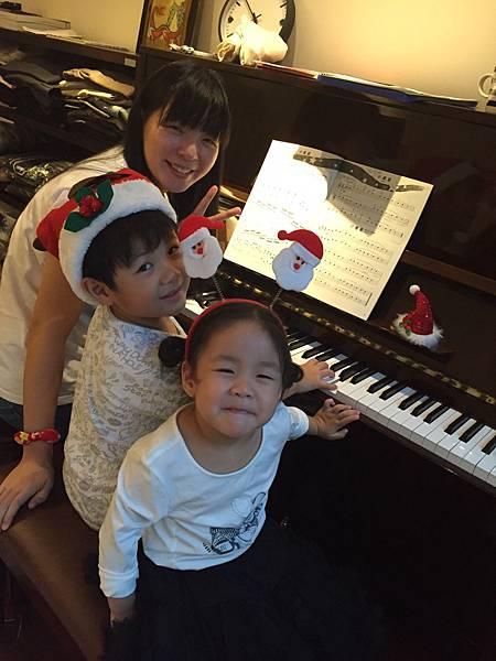 2015聖誕節 (2)