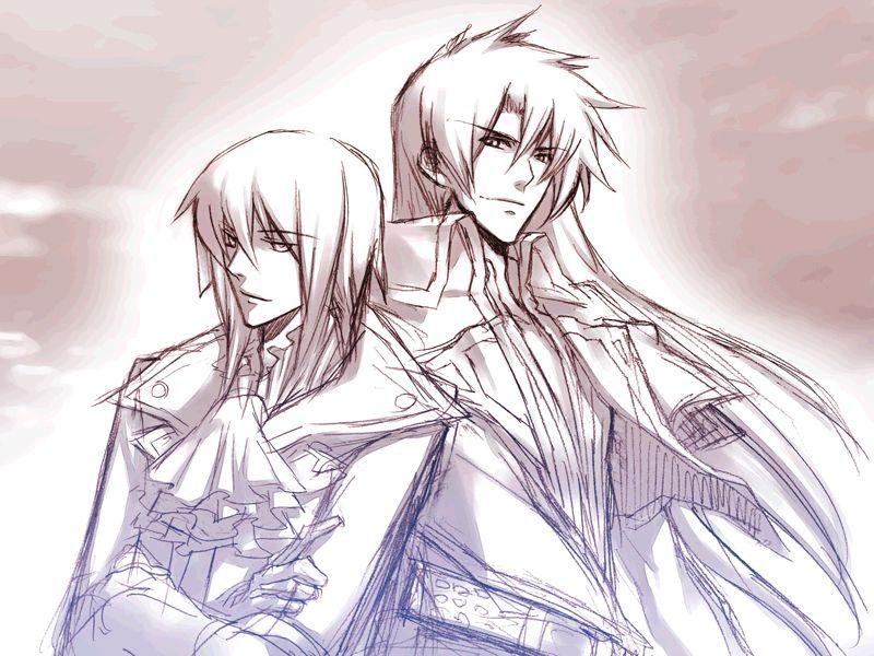 【女王與他的騎士】(誤~)