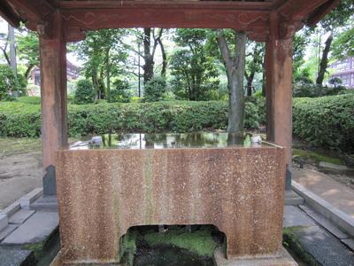 東京見學-18.增上寺