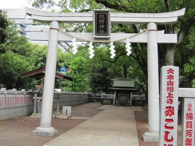 東京見學-22.增上寺